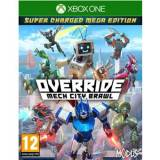 Override: Mech City Brawl Super Charged Mega Edition ONE