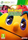 Pac-Man y las Aventuras Fantasmales XBOX 360