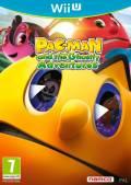 Pac-Man y las Aventuras Fantasmales WII U