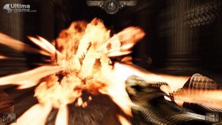 El equipo de Nordic Games nos muestra las mejoras del remake, y confirma las versiones de PS3 y Xbox 360