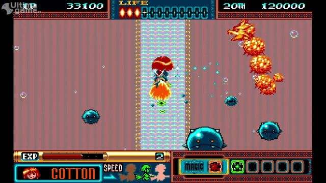 Otras ediciones chulas de juegos clásicos de Mega Drive, en ediciones físicas