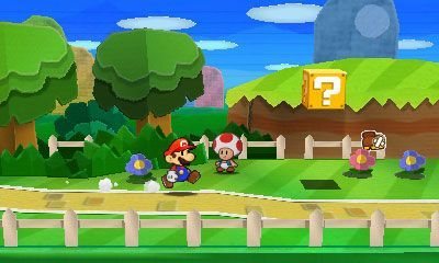 Nintendo desvela nuevas pegatinas para el combate en una galería de imágenes