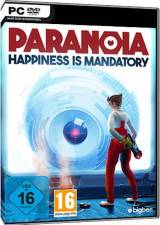 Paranoia: Happiness is Mandatory PC