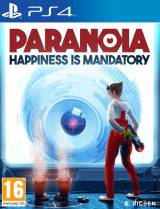 Paranoia: Happiness is Mandatory PS4