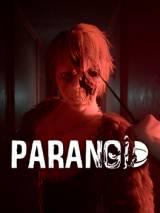 PARANOID PS4