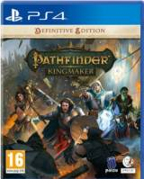 PATHFINDER: KINGMAKER PS4