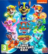 PAW PATROL: MIGHTY PUPS SAVE ADVENTURE BAY! SWITCH