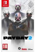 Payday 2 Crimewave Edition SWITCH