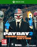 Payday 2 Crimewave Edition ONE