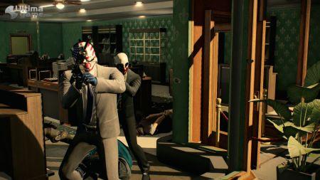 Descubre el contenido extra de Payday 2: Crimewave Edition para PS4 y Xbox One
