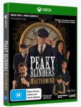 Peaky Blinders: Mastermind XONE