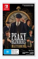 Peaky Blinders: Mastermind SWITCH