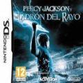 Percy Jackson y El Ladrón del Rayo DS