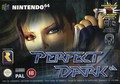 Perfect Dark N64