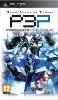 Shin Megami Tensei: Persona 3 Portable (P3P)
