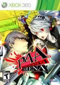 Click aquí para ver los 1 comentarios de Persona 4: Arena
