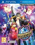 Danos tu opinión sobre Persona 4: Dancing All Night
