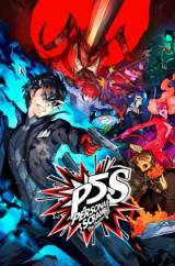Persona 5 Strikers PC