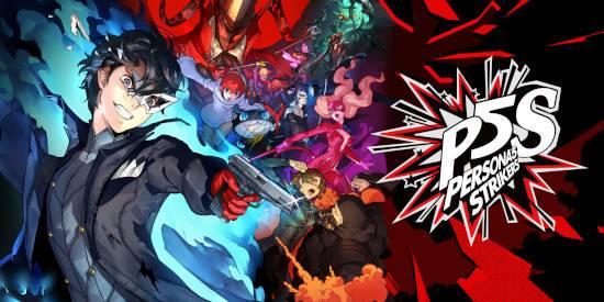 Análisis de Persona 5 Strikers