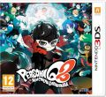 portada Persona Q2: New Cinema Labyrinth Nintendo 3DS