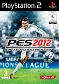 PES 2012: Pro Evolution Soccer PS2