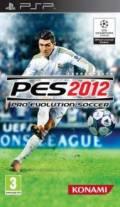 PES 2012: Pro Evolution Soccer PSP