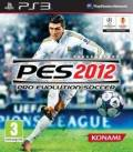 PES 2012: Pro Evolution Soccer PS3