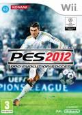 PES 2012: Pro Evolution Soccer WII