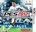 PES 2012: Pro Evolution Soccer 3DS