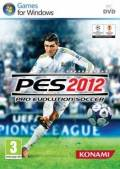PES 2012: Pro Evolution Soccer PC