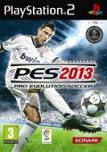 PES 2013: Pro Evolution Soccer PS2