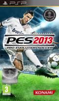PES 2013: Pro Evolution Soccer PSP