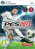 PES 2013: Pro Evolution Soccer PC