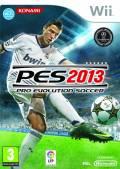PES 2013: Pro Evolution Soccer WII
