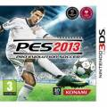 PES 2013: Pro Evolution Soccer 3DS