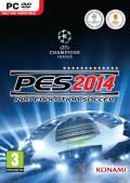 PES 2014: Pro Evolution Soccer PC