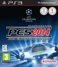 PES 2014: Pro Evolution Soccer PS3