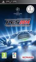 PES 2014: Pro Evolution Soccer PSP