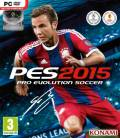 PES 2015: Pro Evolution Soccer PC