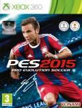 PES 2015: Pro Evolution Soccer XBOX 360
