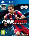 PES 2015: Pro Evolution Soccer PS4