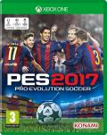 PES 2017: Pro Evolution Soccer ONE