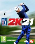 portada PGA TOUR 2K21 Nintendo Switch