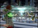 Imágenes recientes Phantasy Star Universe