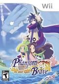 Phantom Brave Wii