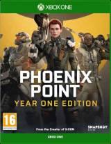 Phoenix Point XONE