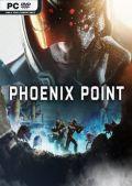 Phoenix Point portada