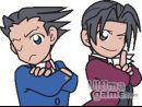 Imágenes recientes Phoenix Wright: Ace Attorney Trials and Tribulations