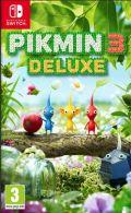 portada Pikmin 3 Nintendo Switch