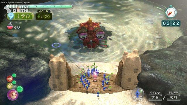 La versión Deluxe llega a Switch tras su paso por Wii U